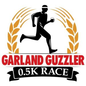 City of Garland - Garland Guzzler .5K Race